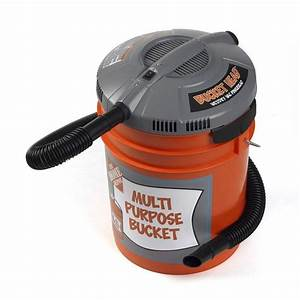Review: Home Depot HomeDepot BucketHead wet / Dry Vac - by