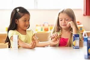 Teaching Children to Share - Babysitting Academy