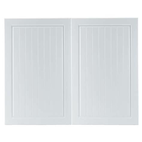 kitchens chilton white country style larder door