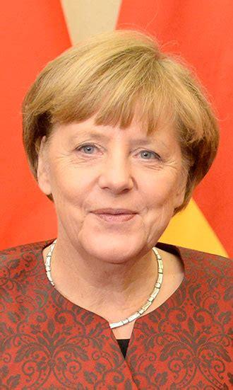 Angela Merkel Celebrity Profile – Hollywood Life