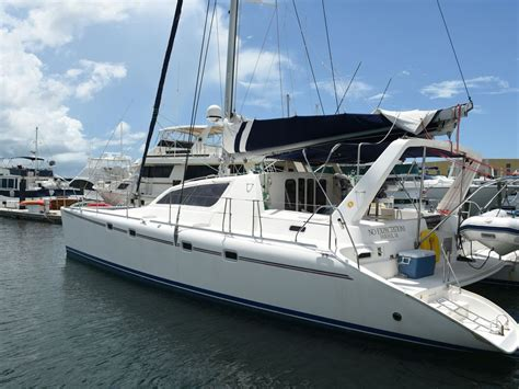 Leopard Catamaran Experience by Experience The Real Keys Lifestyle On Our Beautiful 47