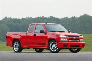 2007 Chevrolet Colorado Pictures  History  Value  Research