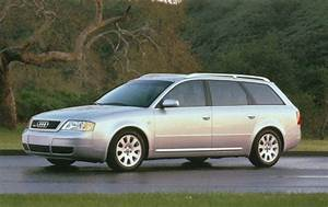 Used 1999 Audi A6 Wagon Consumer Reviews