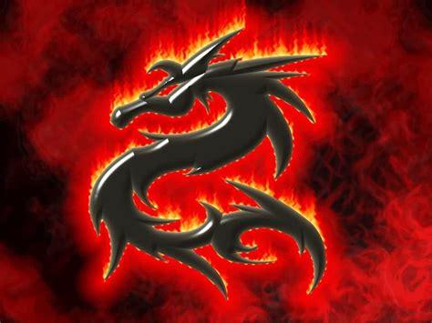 fondo dragon fire en fondos de pantalla