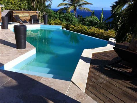 villa grande anse villa de luxe avec spa jusqua