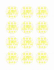 3 Ingredient Lemon Sugar Scrub Recipe