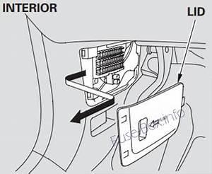 Wiring Diagram 2007 Acura Mdx