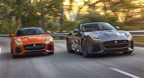 jaguar land rover planning host   svr models