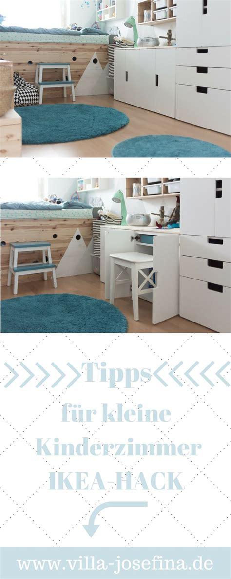 Ikea Ideen Für Kleine Kinderzimmer by Die Besten 25 Kleines Schlafzimmer Einrichten Ideen Auf