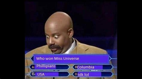 Steve Harvey Miss Universe Memes - the best of the steve harvey miss universe memes story wnyw