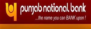 Punjab National Bank IFSC Code & MICR Code
