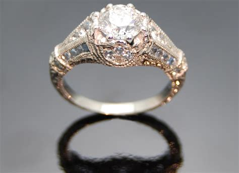 la s best jewelry stores for stunning engagement rings racked la