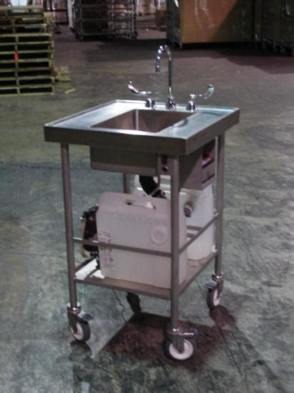 portable sinks for sale britz msk sc sinks and tables stainless steel mobile for