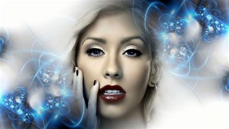 Christina Aguilera Image Wallpapers 91 Wallpapers Art