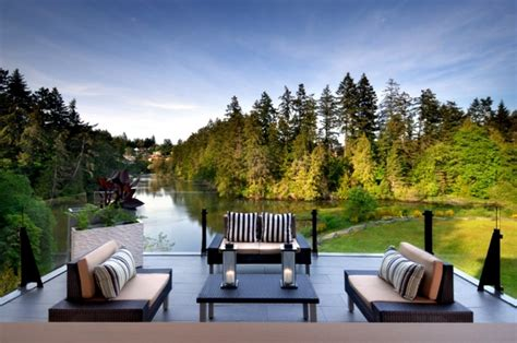apartment living room decorating ideas balcony furniture 52 facilities and decorating ideas for