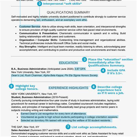 resume templates university student resume templates