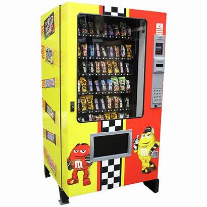 Machine Vending Snack Machines Ams Mm Betson