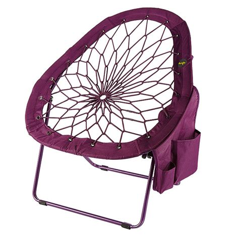 Bungee Chair Walmart by Bungee Chair New Pear Shape Only From Brookstone Ebay