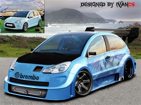 10th Virtual Car Tuning Battle   Citroen C3 ~ We are ...