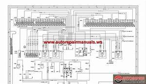 Fendt 900 Vario Electrical Diagram