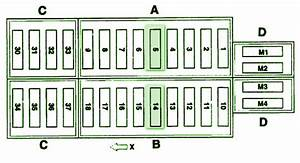 Mercedes  U2013 Circuit Wiring Diagrams