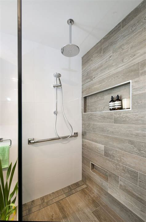 Bathroom Tile Feature Ideas by Best 25 Timber Feature Wall Ideas Only On