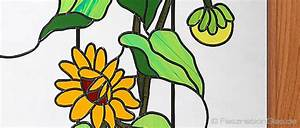 U Wert Innentür : im landhausstil sonnenblumen aus bleiverglasung f r ~ Lizthompson.info Haus und Dekorationen