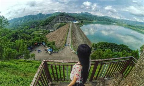Harga tiket masuk waduk sermo. 10 Spot Selfie + Harga Tiket dan Rute Lokasi Waduk Wonorejo Tulungagung, Waduk Terbesar Se-Asia ...
