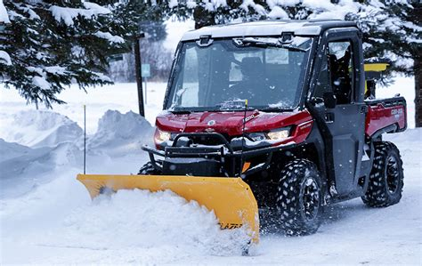 light duty truck plow fisher trailblazer utv snow plow dejana truck utility