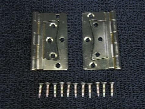 mobile home rv parts interior door hinges package