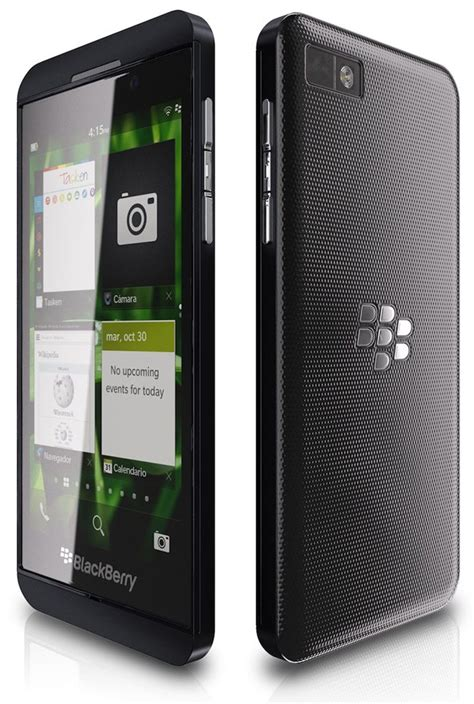 blackberry z10 official specs price and availability