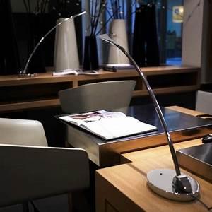 Trisha lighting open study lamp 71 cm chrome available at for Table lamp flipkart