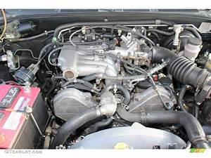 1996 Isuzu Rodeo S 3 2 Liter Sohc 24