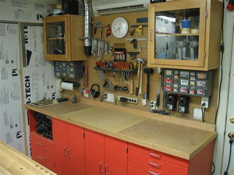 desert garage workshop finewoodworking