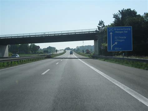 [d][a039] Salzgitter  Braunschweig  Wolfsburg Wegenforum