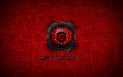 Droid X2 Circuit Wallpaper B By Stuntinx On Deviantart