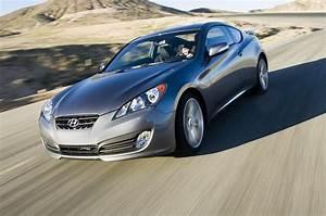 2010 Hyundai Genesis Coupe R