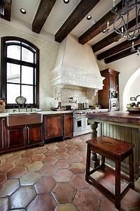 hacienda kitchen 1174