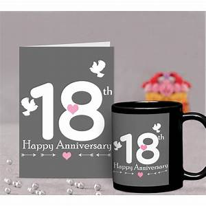 18th wedding anniversary gift ideas gift ftempo With 18th wedding anniversary gift ideas