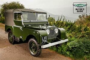 Land Rover Series 2 2a Petrol Diesel Repair Operation