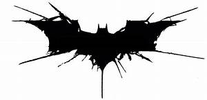 Batman Tattoo - Design | The design for the Batman tattoo ...