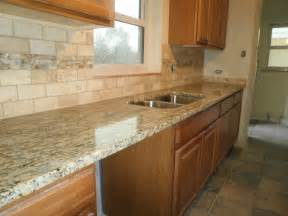 types of backsplashes for kitchen what type of backsplash to use with st cecilia countertop santa cecilia granite with