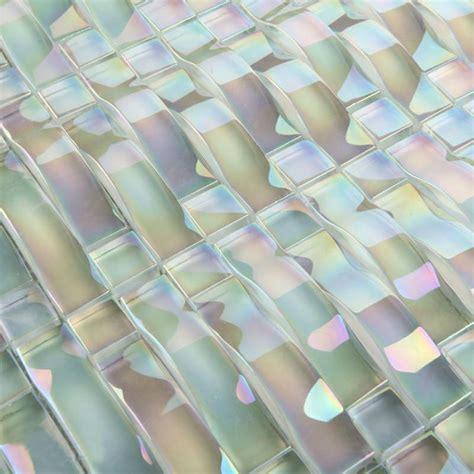 Iridescent Tiles Backsplash Uk popular iridescent tile backsplash from china best selling