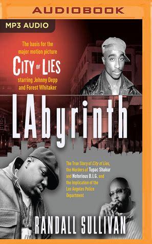labyrinth  true story  city  lies  murders
