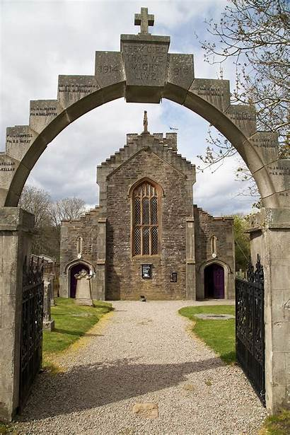 Kilmartin Parish Church Wikimedia Commons