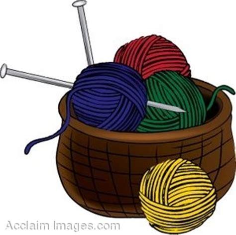 Of Yarn Clip Woollen Clipart Clipground