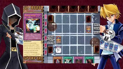 Yami Bakura Deck Battle City by Yu Gi Oh Joey The Bakura S Occult Deck Destiny