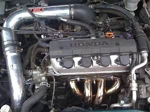 2001 Honda Civic - Other Pictures