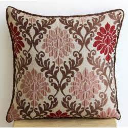 decorative throw pillow covers couch pillows by thehomecentric