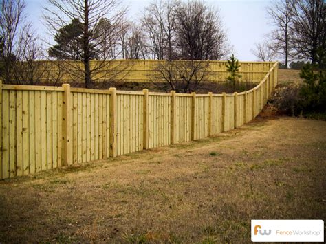 avalon fence workshop